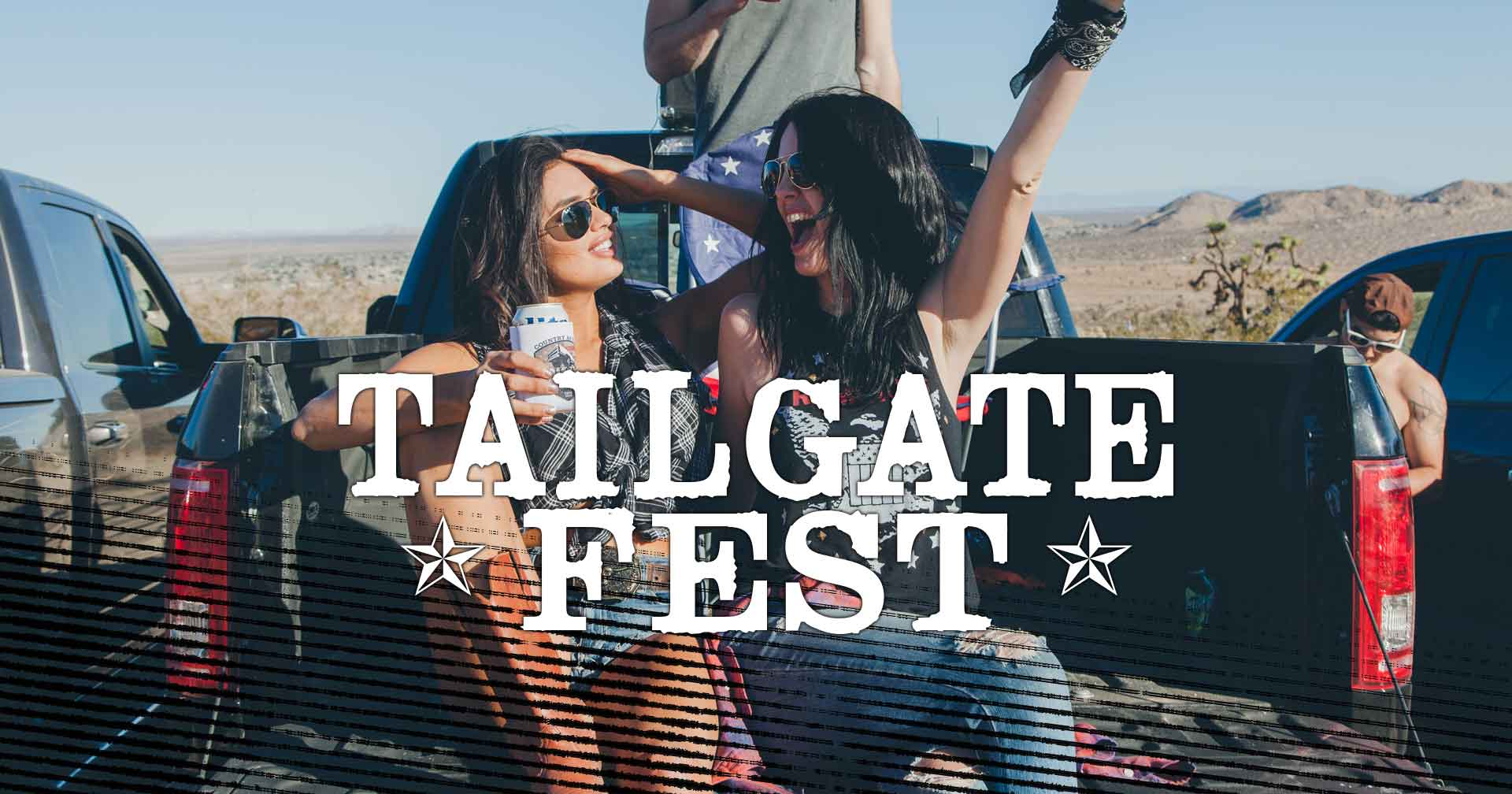 About Tailgate Fest in Eastvale CA - August 17th & 18th 2019