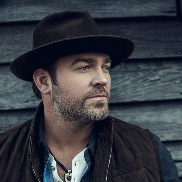 LEE BRICE performing August 17 at Tailgate Fest