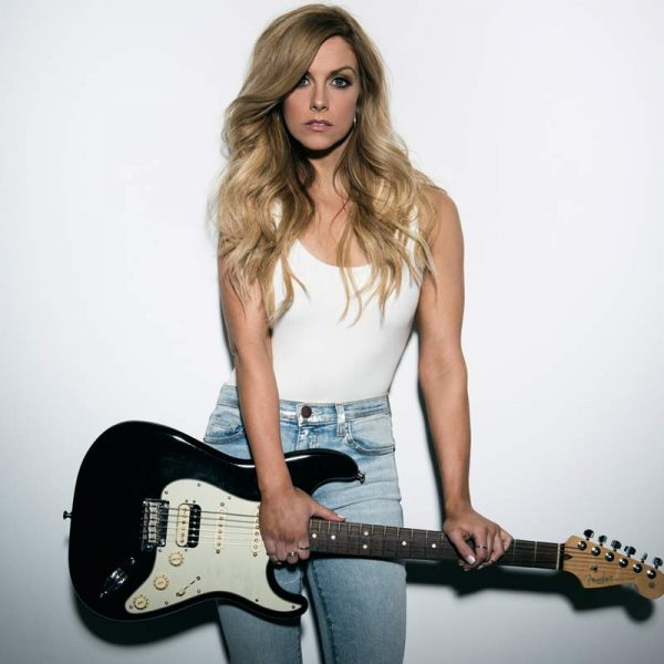 Lindsey Ell performing August 17 at Tailgate Fest