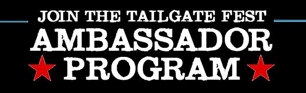 Join the Ambassador Program!