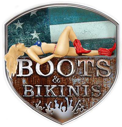 Boots and Bikini's