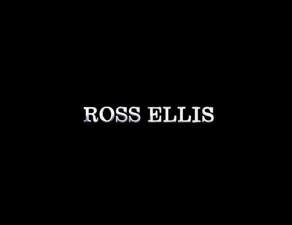 Ross Ellis